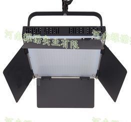 120W演播室摄影灯具影视led平板灯数字柔光灯
