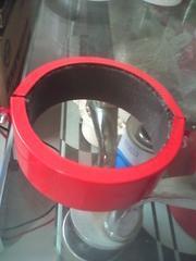 PVC管道用阻火圈 厨房/卫生间用阻火圈