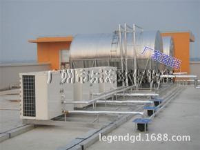 中央热水器 空气源热泵供水