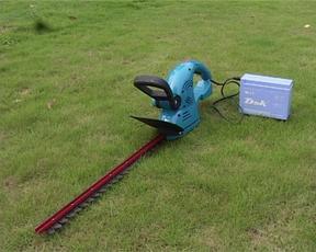 电动手提绿篱机