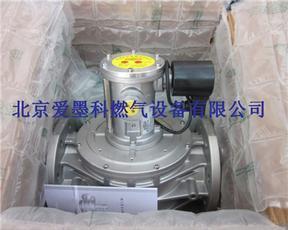 马达斯电磁阀M16/RM系列燃气紧急切断电磁阀