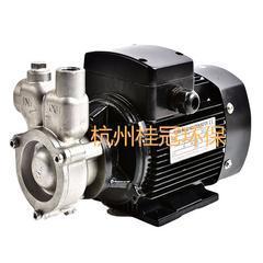 銅芯W型高揚程單級漩渦泵 鍋爐增壓高壓旋渦泵