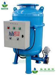 铁岭角式全程水处理器