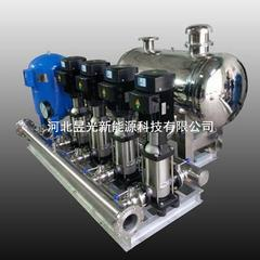 變頻無負壓供水設備 成套二次加壓供水機組