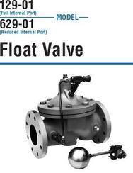 CLA-VAL 浮球阀/液位控制阀/高液位控制阀