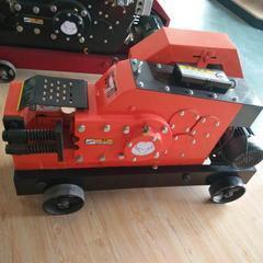 液压数控钢筋切断机 圆钢切断机