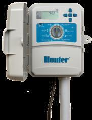 X2灌溉控制器