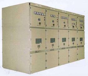 KYN28A-12高压柜 抽出式高压柜