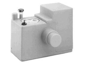 HOMA 污水提升器 Sanipower型