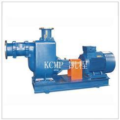 40ZW10-15型自吸式污水泵