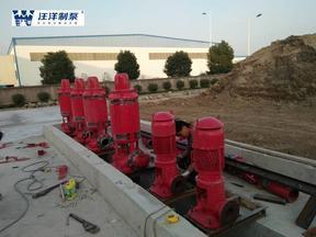 消防軸流泵XBD/XBC型水泵廠直銷