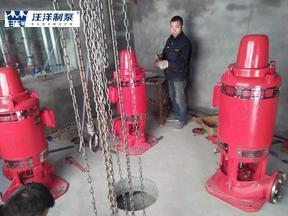 消防轴流泵XBD/XBC型水泵厂直销
