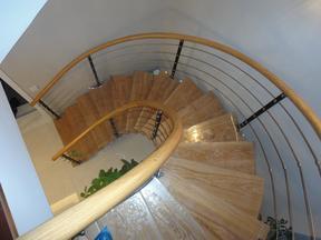 福建pvc楼梯扶手厂家