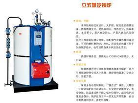 天津燃气蒸汽发生器,天津燃气蒸汽发生器生产厂家