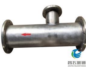 智飞暖通厂家直销SQS型生水加热器