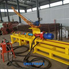 混凝土泵管通管机混凝土堵塞疏通机