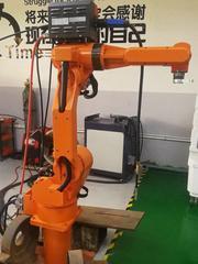 工业六轴搬运机器人节省人工支持定制