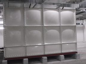 厂价供应本溪/辽源/朝阳SMC玻璃钢水箱/不锈钢水箱