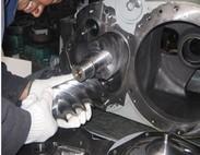 北京维修螺杆压缩机