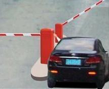 武汉车牌自动识别停车场管理系统安装