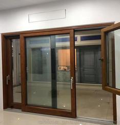 绍兴高端铝包木门窗供应