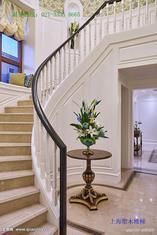 上海墅木楼梯