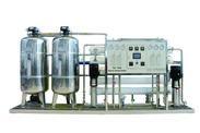 供应质优价廉玻璃水设备--纯净水反渗透净水设备