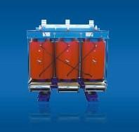 SC(B)9、SCR9、SC(B)10、SCR10系列树脂绝缘干式电力变压器