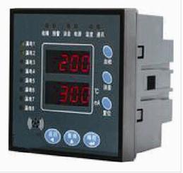 FM100-8H电气火灾监控探测器