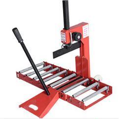 厂家供应切砖机 手动切砖机 切砖工具配件