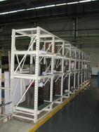 浙江固定式模具架生产厂家