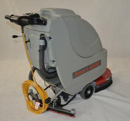 食品加工车间地面保洁全自动洗地机Smart450E