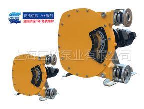 进口工业软管泵 上海工业软管泵 高质量工业软管泵