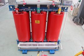三门峡SCB10干式变压器厂家