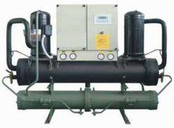 冷水机,开放式冷水机,冷冻能力强,环保节能,全球热销