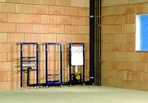 大厦卫生间同层排水系统价格