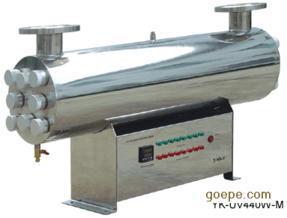 内蒙古呼和浩特水处理设备-紫外线消毒器