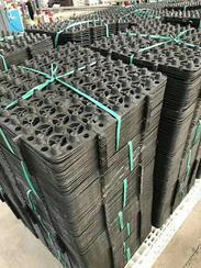 山东蓄排水板厂家 屋顶绿化蓄排水板
