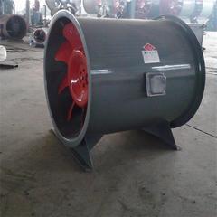 亚太长期销售SWF低噪声混流风机单速