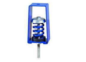 吊式阻尼弹簧减振器FHS型