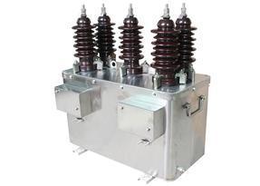 JLSZ-10干式高压电力计量箱