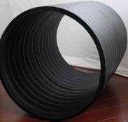 Pe钢带增强管价格 300钢带增强管批发价格