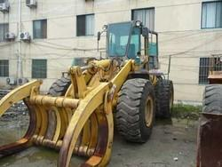 供应木材夹抱机,木材装载机,夹抱装载机15026731148