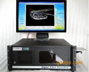 二重卷边检测投影仪VSM8A(电脑型)