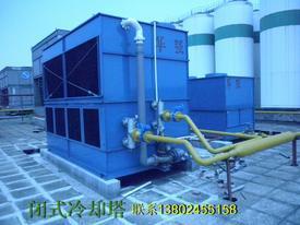广东闭式冷却塔
