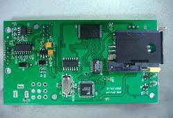 GPRS远程抄表系统开发方案