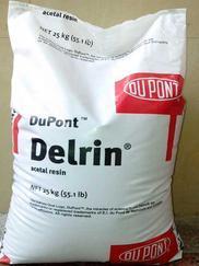 POM 500AF美国杜邦 高粘度加20%铁氟龙