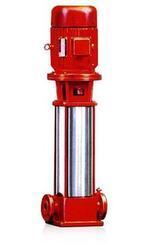 XBD-(I)消防泵