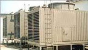 北京无填料冷却塔