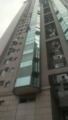 北京龙风基业幕墙施工